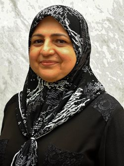 Dr. Esraa Sulaivany